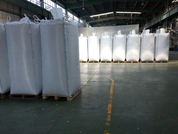 Używane I NOWE Worki BIG BAG 92/92/190 cm duże ilości na zboże
