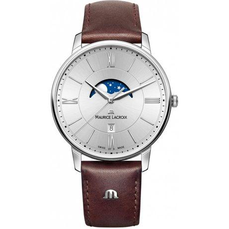 Оригинальные швейцарские часы Maurice Lacroix (EL1108-SS001-110-1)