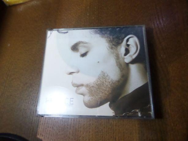 CD Triplo Prince - The Hits/The B-Sides ( Cd Novo E Original )