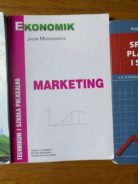 Marketnig - Ekonomik - Jacek Musiałkiewicz