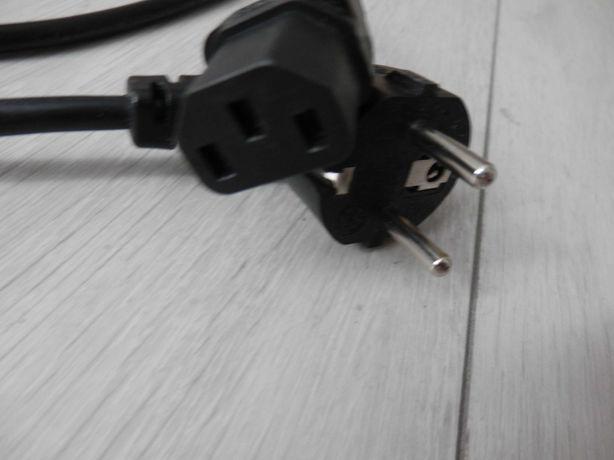 Силовой кабель для компьютера и другой оргтехники