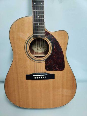 Gitara Elektroakustyczna Epiphone AJ-220SCE/N * Lombard Madej Gorlice