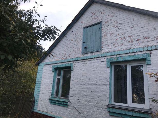 Продам дом в Киевской области, с. Лецьки.