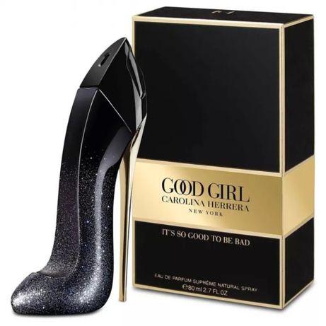 Carolina Herrera Good Girl Supreme Edp 80 Ml Produkt