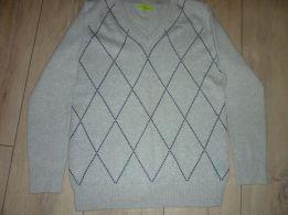Пуловер підлітковий