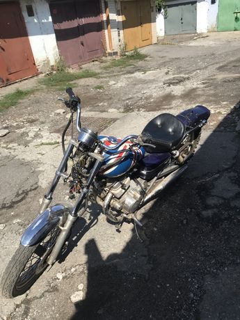 Honda rebel 125 Срочно!