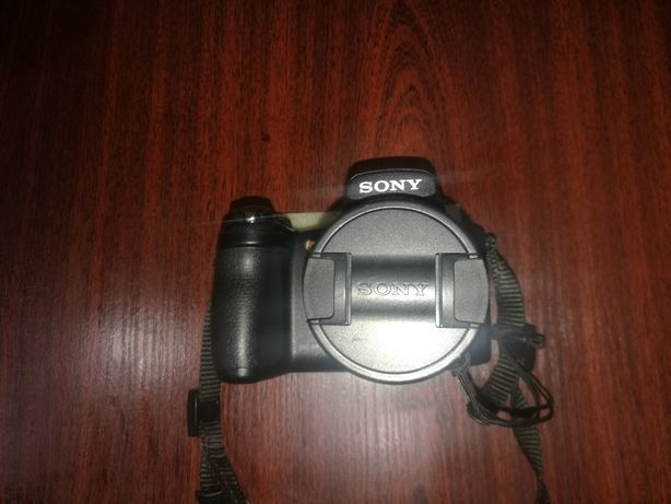 Фотоапарат Sony Cyber-Shot DSC-H100 Black