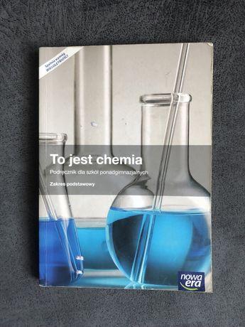 To jest chemia podręcznik dla szkół ponadgimnazjalnych