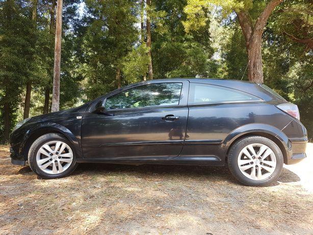 Opel Astra Gtc - 1 dono