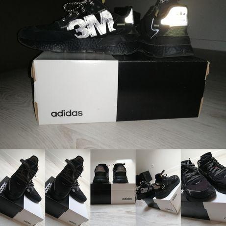 Adidas Nitte Jogger 3M