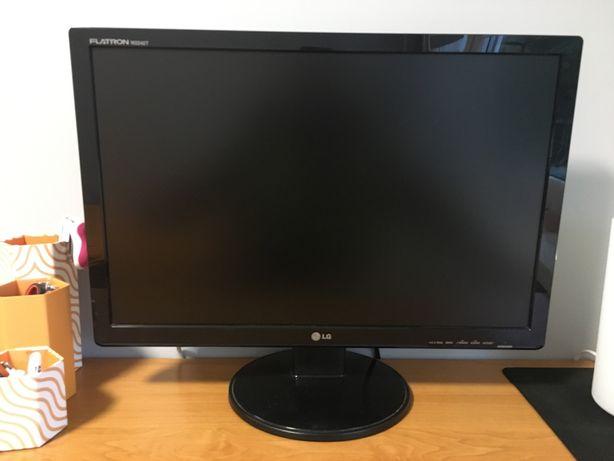 Monitor LG Flatron W2242T
