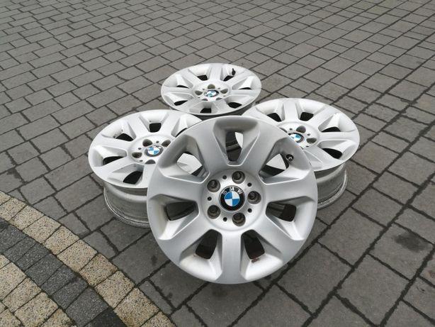 """Felgi Alusy 16"""" 5x120 ET20 BMW orginal"""