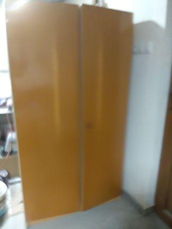 Sprzedam szafe 2 drzwiowa