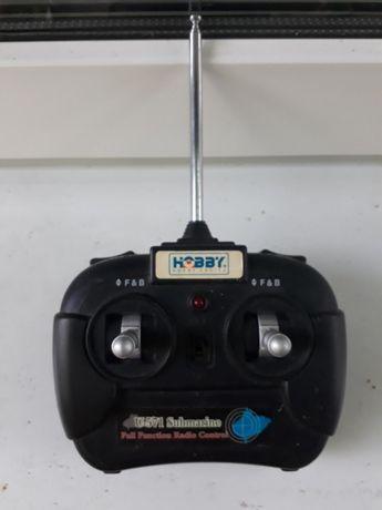 Пульт к игрушкам на радиоуправлении