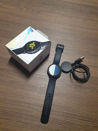 Samsung Galaxy Watch Active2 44m Aluminium