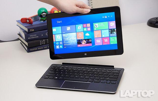 Планшет ноутбук Dell Venue 11 Pro Intel core i5 4300Y 128 ssd