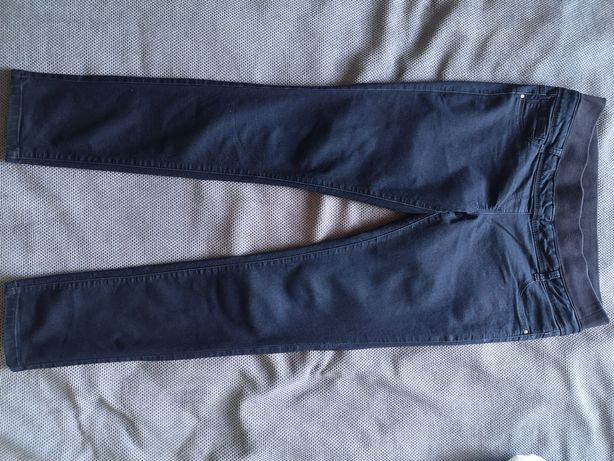 Spodnie ciążowe r. 38 C&A