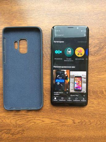 Продаж, обмін Samsung s9 на процесорі Snapdragon