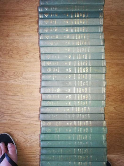 Encyklopedie powszechne