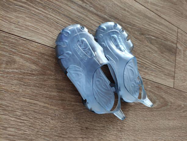 Buty dziecięce wsuwane do pływania/na plażę TRIBORD 23 (14.5cm)