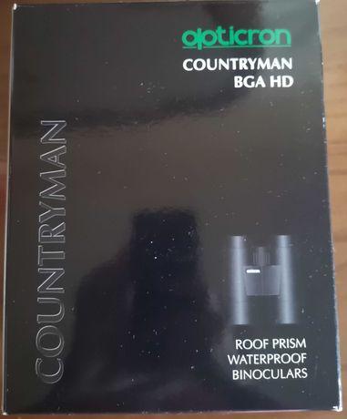 Binóculos Countryman BGA HD 8x42