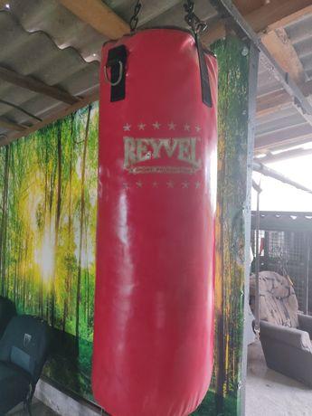 Груша для бокса REYVEL