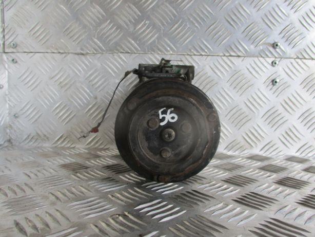 Sprężarka klimatyzacji 4396 QS Astra III, Zafira A