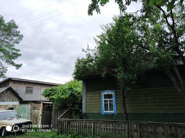 Продам будинок неподалік від р.Десни