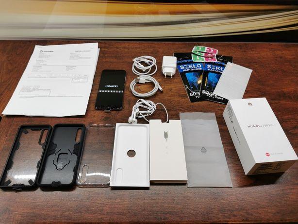 Huawei P20 Pro 6GB / 128GB Twilight Duży zestaw! DUAL SIM Gwarancja !
