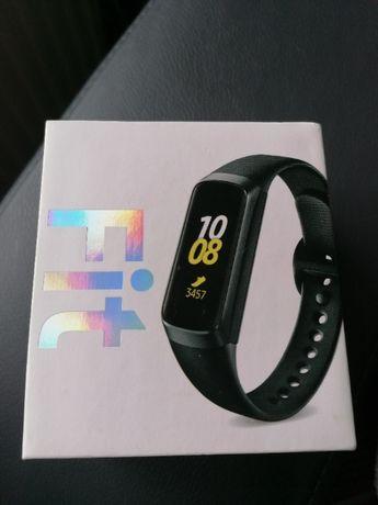 Samsung Galaxy Fit w kolorze czarnym