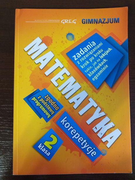 Matematyka korepetycje