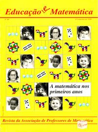 Revista educação e matemática
