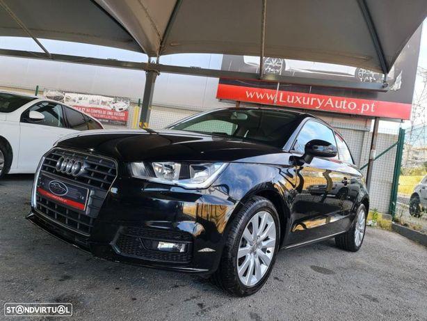 Audi A1 1.4 TDI Sport