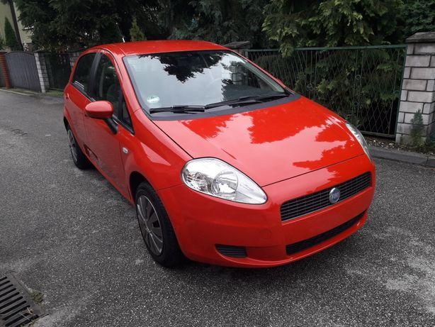 Fiat Grande Punto 1.4 *Climatronic*
