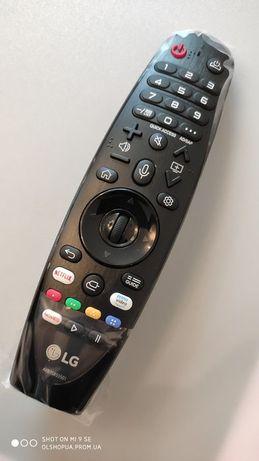 Пульт Magic Remote AN-MR20GA (650A;18BA;19BA)для смарт телевізорів LG