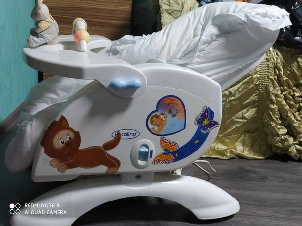 Кресло-качалка(качеля) Pіccolino