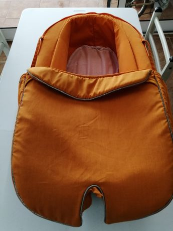 Alcofa de carrinho de bebé stokke xplory