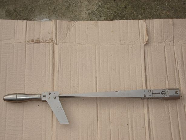 Продам или обменяю Ключ динамометрический стрелочный производства СССР