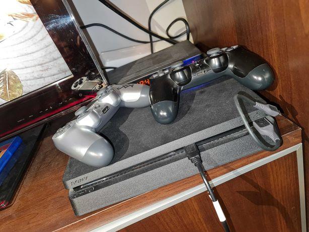 PlayStation 4 500gb [2pady/6gier]