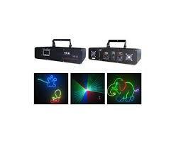 Лазер анимационный RGB - 1 w или обмен на ноутбук