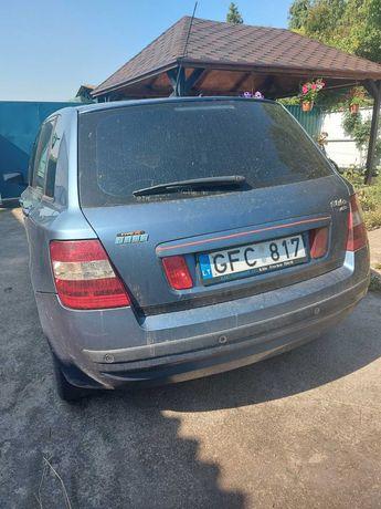 Продам  FIAT STILO 1700