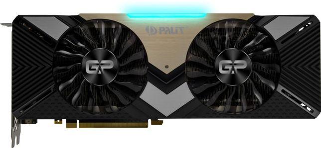 Продам Nvidia Geforce Palit RTX 2080 TI Gamingpro