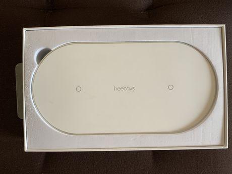 Беспроводное зарядное устройство Heecavs
