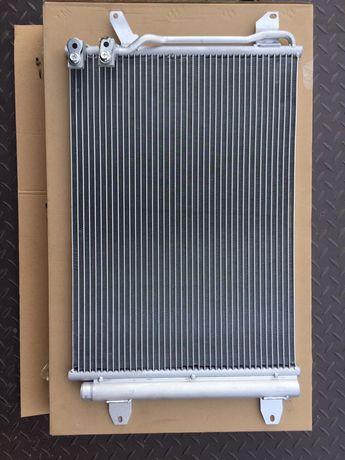 Радиатор кондиционера пассат б8,радиатор кондиционера джетта 6 usa ,