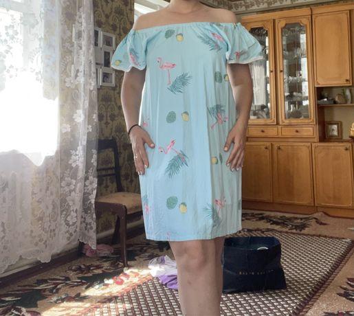 Платье, фемили лук
