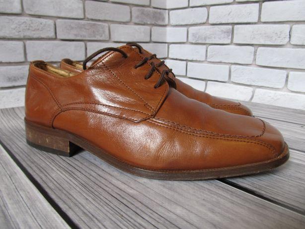 туфли Baerchi, кожаные, размер 40