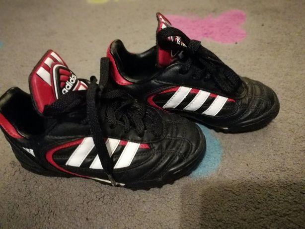 Buty Adidas turfy r. 28