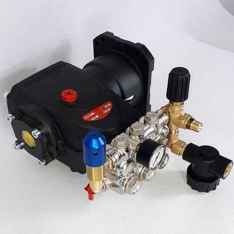 Pompa Interpump na silnik spalinowy 250bar E3E2520 myjka spalinowa