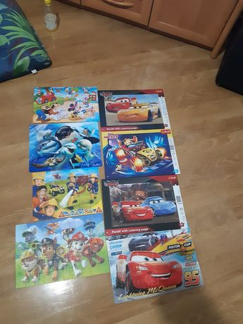 Puzzle puzzle puzzle