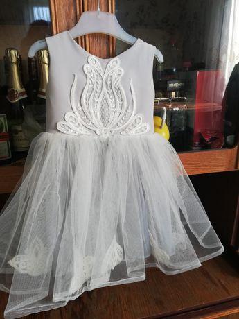 Плаття сукня для маленької принцеси